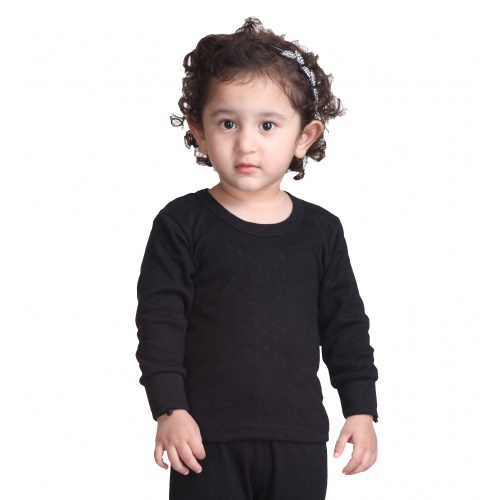Splash - Baby (Unisex) Winter wear - Upper/Top. Full Sleeve, Slim Fit.